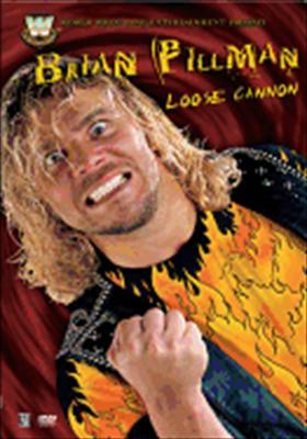 Wwe: Brian Pillman, Loose Cannon