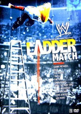 Wwe: Ladder Match