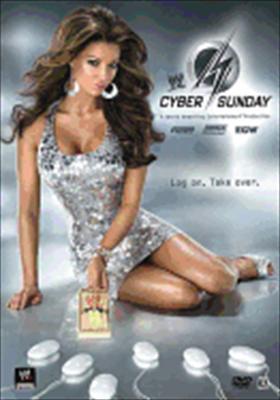 Wwe: Cyber Sunday 2007