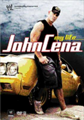 Wwe: John Cena, My Life