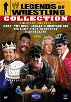 Wwe: Legends of Wrestling Collection