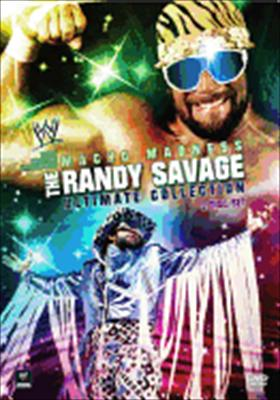 Wwe: The Randy Savage Ultimate Collection