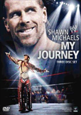 Wwe: Shawn Michaels, My Journey
