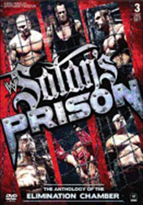 Wwe: Satan's Prison