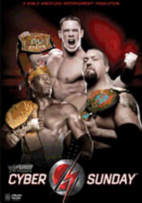 Wwe Cyber Sunday 2006