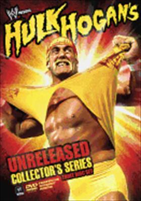 Wwe Hulk Hogan's Unreleased Collector's Series