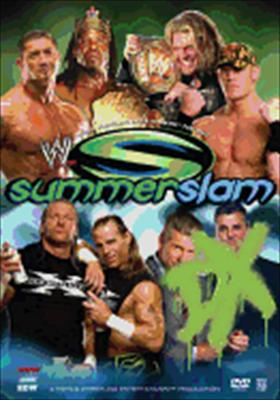 Wwe Summer Slam DX