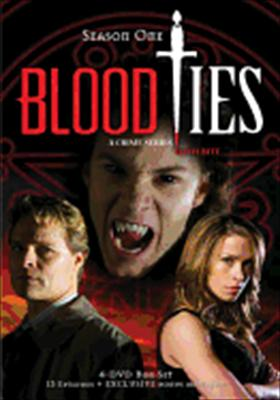 Blood Ties: Season One