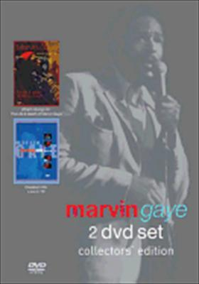 Marvin Gaye: What's Going on & Greatest Hits Live