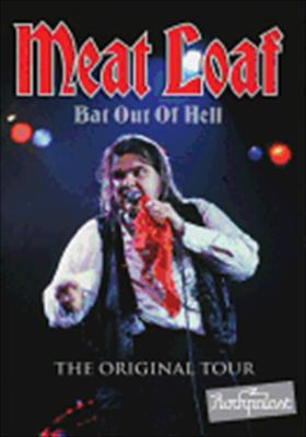 Meat Loaf: Bat Out of Hell Original Tour