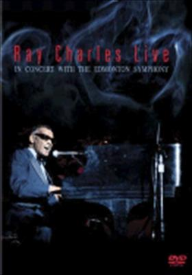 Ray Charles Live: In Concert with the Edmonton Symphony