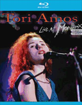 Tori Amos: Live at Montreux