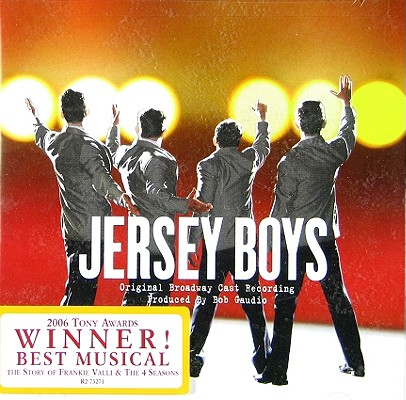 Jersey Boys 0081227327125