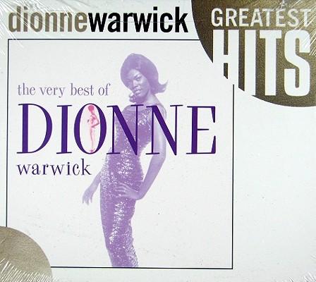 Very Best of Dionne Warwick 0081227983925