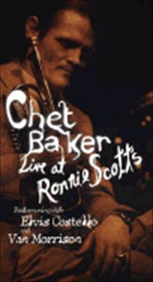 Jazz Casual-Chet Baker-Live at Ronnie Scotts