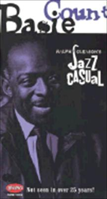 Jazz Casual-Count Basie