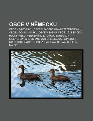Obce V N Mecku: Obce V Bavorsku, Obce V B Densku-W Rttembersku, Obce
