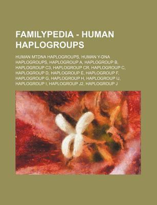 Familypedia - Human Haplogroups: Human Mtdna Haplogroups