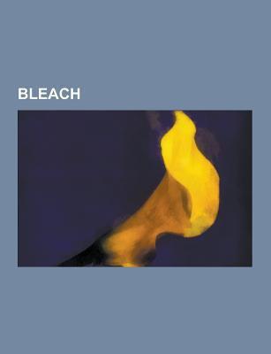 Bleach: Zanpakut, Hollow Dalam Bleach, Espada Dalam Bleach, Inoue Orihime, Ishida Ury, Kuchiki Rukia, Shinigami, Sado