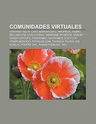 Comunidades Virtuales Internet Relay Chat Barrapunto Wikipedia