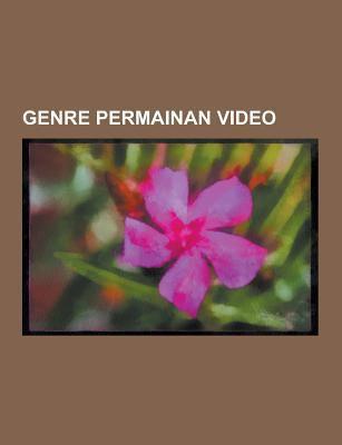 Genre Permainan Video: Permainan Daring, Permainan Multiplayer Online, Permainan Peran Video, Audition Online, Ragnarok Online, Rising Force Online, T 9781230845968