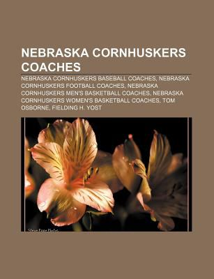 04f6986f3 Nebraska Cornhuskers Coaches  Nebraska Cornhuskers Baseball Coaches ...