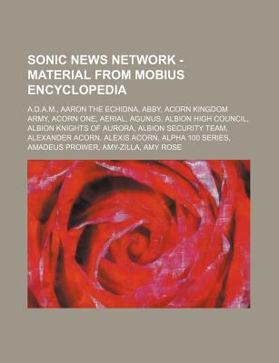 Sonic news network material from mobius encyclopedia adam sonic news network material from mobius encyclopedia adam aaron the echidna abby altavistaventures Images