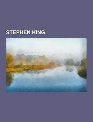 Stephen King: Der Dunkle Turm, Es, Die Verurteilten, Shining, Stephen Kings Haus Der Verdammnis, Die Welt Von Stephen King, Der Talisman, Im Kabinett  9781230678085