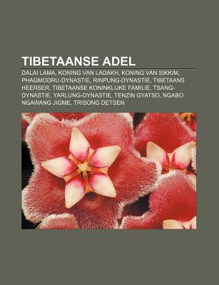 Tibetaanse Adel Dalai Lama Koning Van Ladakh Koning Van