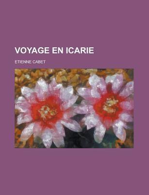 Voyage En Icarie