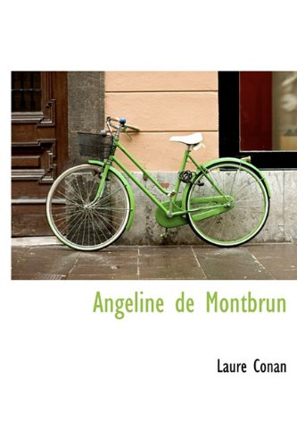 Angeline de Montbrun 9781241676421