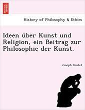 IDEEN U BER KUNST UND RELIGION, EIN BEIT 20053619