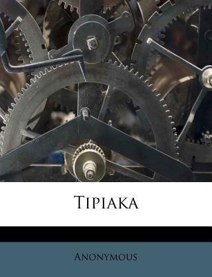 Tipiaka 9781245432849