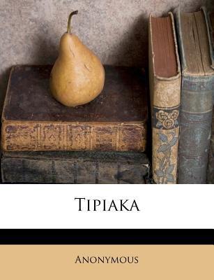 Tipiaka 9781245453790
