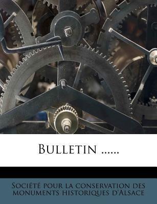 Bulletin ...... 9781247219820