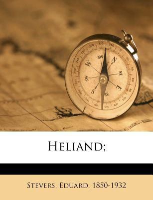Heliand; 9781247614236