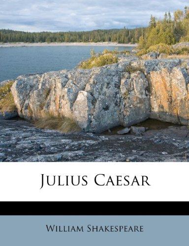 Julius Caesar 9781248393048