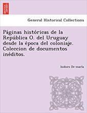 PA GINAS HISTO RICAS DE LA REPU BLICA O. 20061561