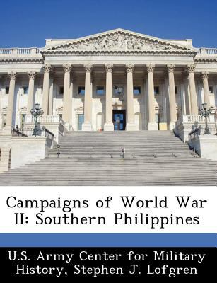 Campaigns of World War II: Southern Philippines