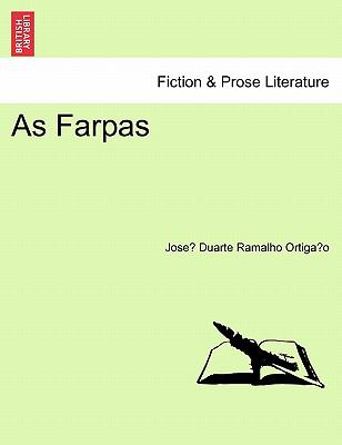 As Farpas 9781241350260