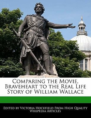 the life and conquest of william wallace William wallace's life was defined by the needs of the struggle that  the english  conquest of scotland, as of wales and ireland in this era,.