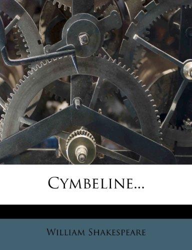 Cymbeline... 9781247467122