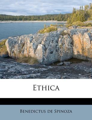 Ethica 9781246672619