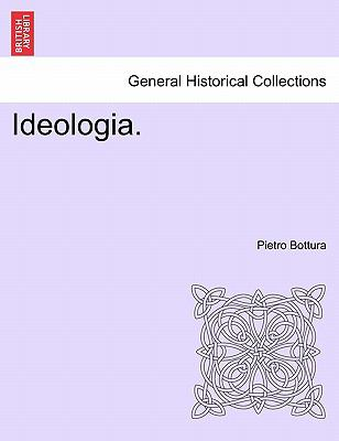 Ideologia. 9781241475178