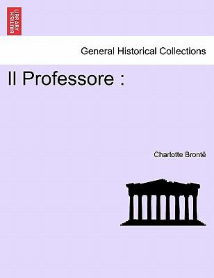 Il Professore 9781241197988