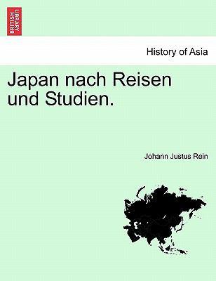 Japan Nach Reisen Und Studien. 9781241561895