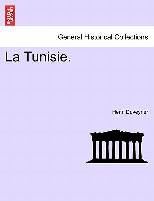 La Tunisie. 9781241331542