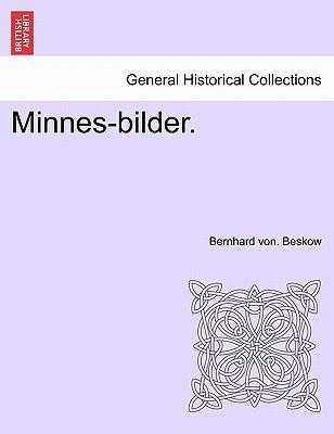 Minnes-Bilder. 9781241532123