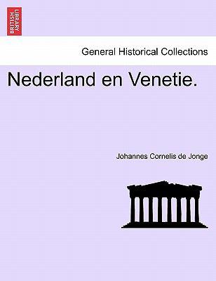 Nederland En Venetie. 9781241464196