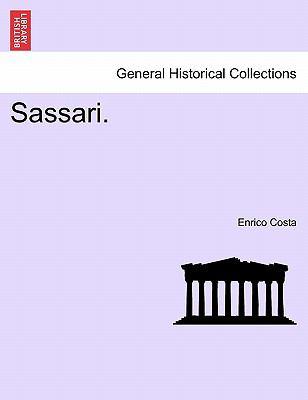 Sassari. 9781241567682